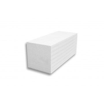Газобетонный блок D400 625х250х250