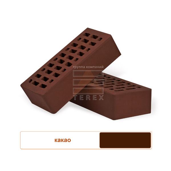 TEREX рустированная поверхность, какао