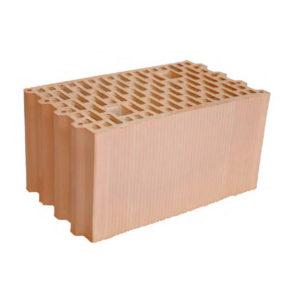 Керамический блок 11,2 NF поризованный 398×250×219