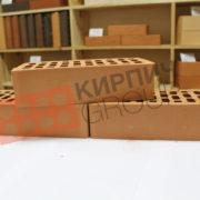 """Кирпич """"красный"""" одинарный"""