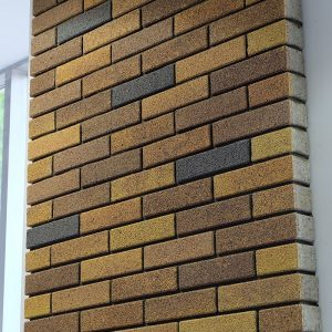 """Кирпич лицевой Brick Premium коллекция """"Листопад"""""""
