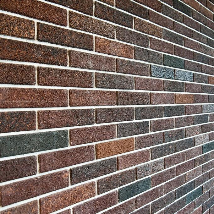 """Кирпич лицевой Brick Premium коллекция """"Клинкер"""""""