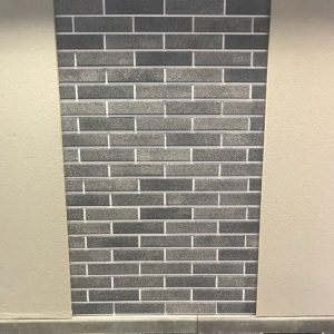 """Кирпич лицевой Brick Premium коллекция """"Базальт"""""""