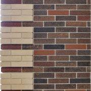 """Кирпич лицевой Brick Premium коллекция """"Верона бежевая"""""""